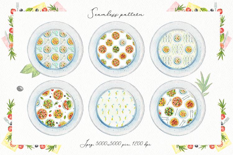 Bon appetit! example image 6