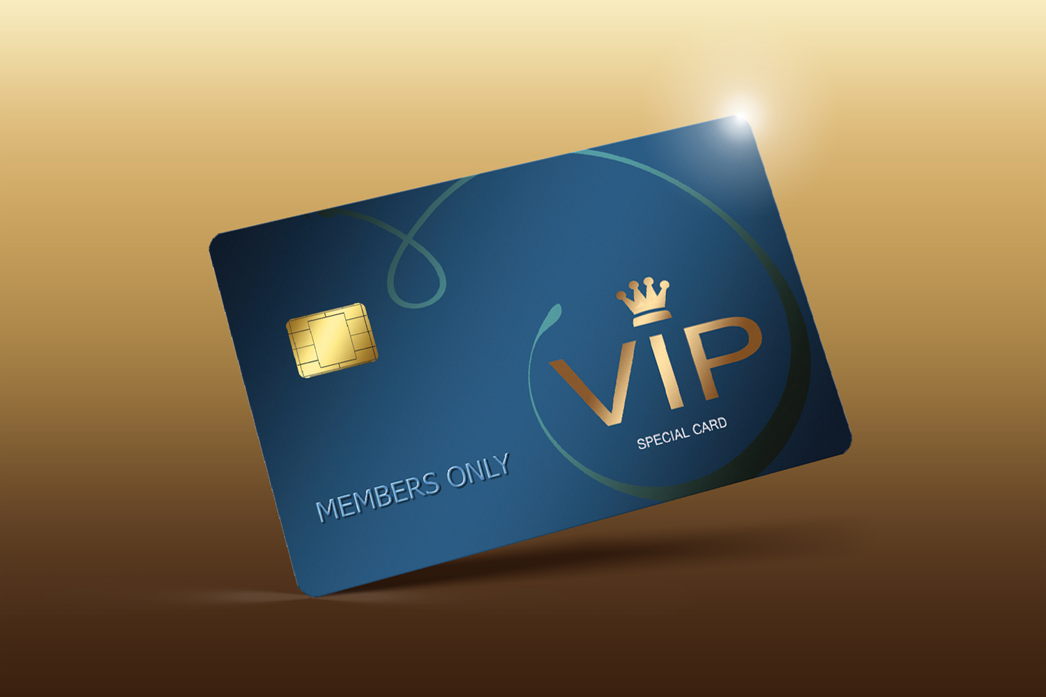20 Luxury VIP Member Cards example image 14