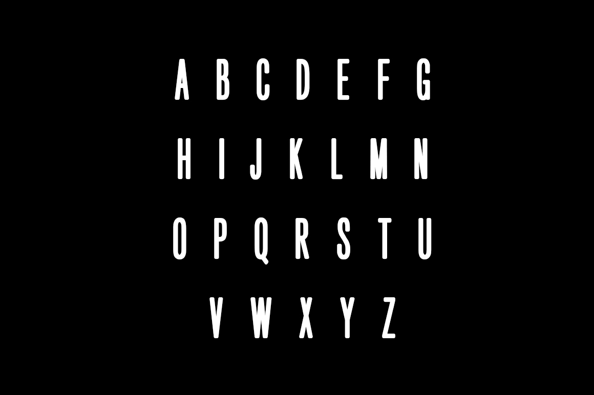 Doffy Font example image 3