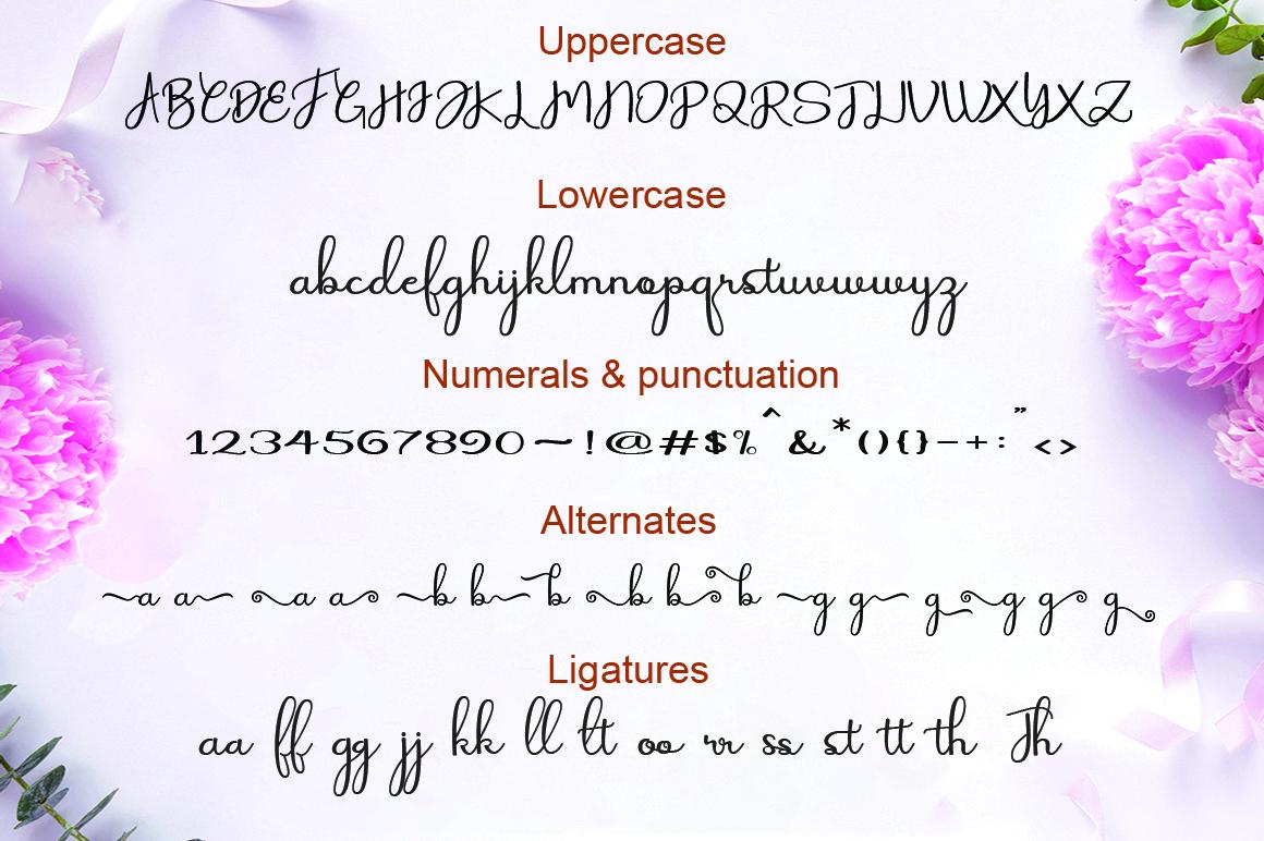 Aurelia example image 6