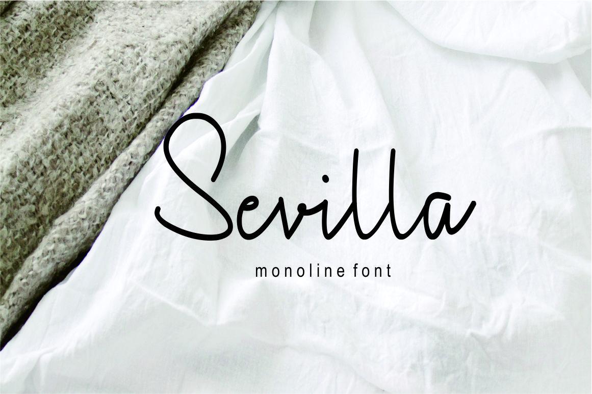 sevilla example image 1