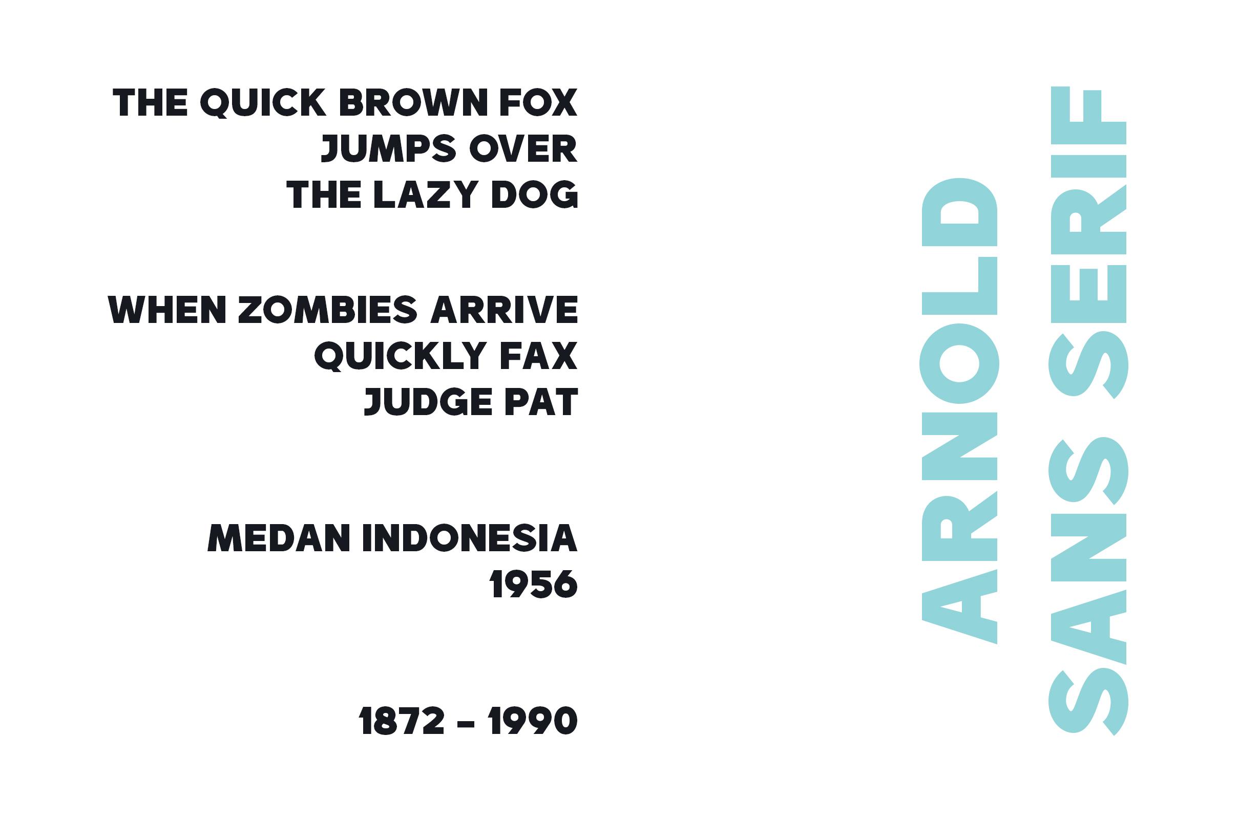 HeyHo Arnold  example image 9