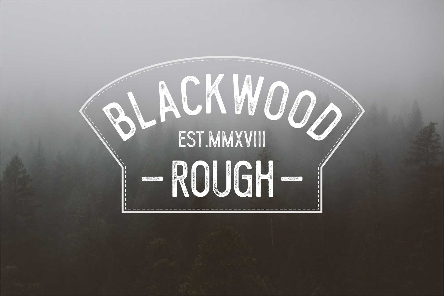 Blackwood example image 2