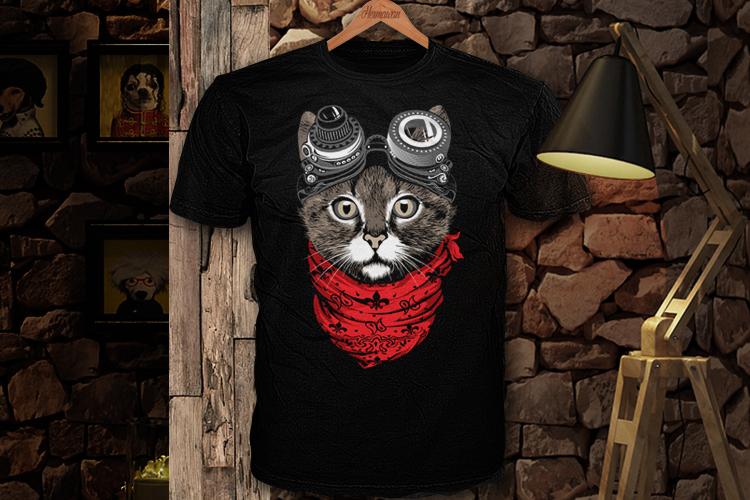 Catpunk example image 4