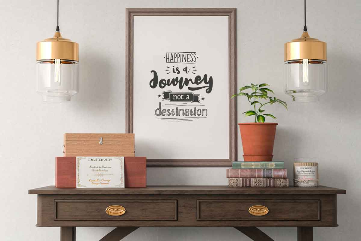 happiness is a jorney not a destination example image 2