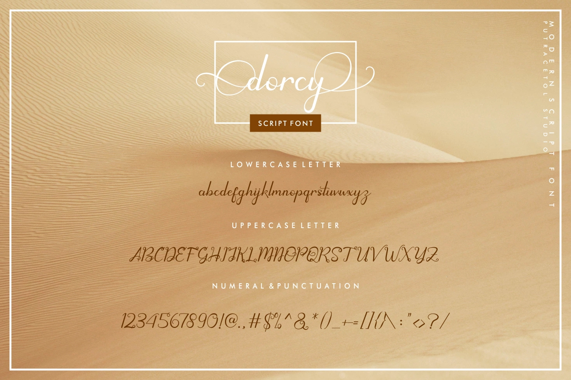 Dorcy example image 6