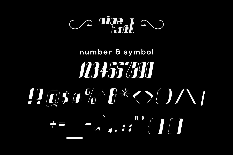 NineTails example image 4