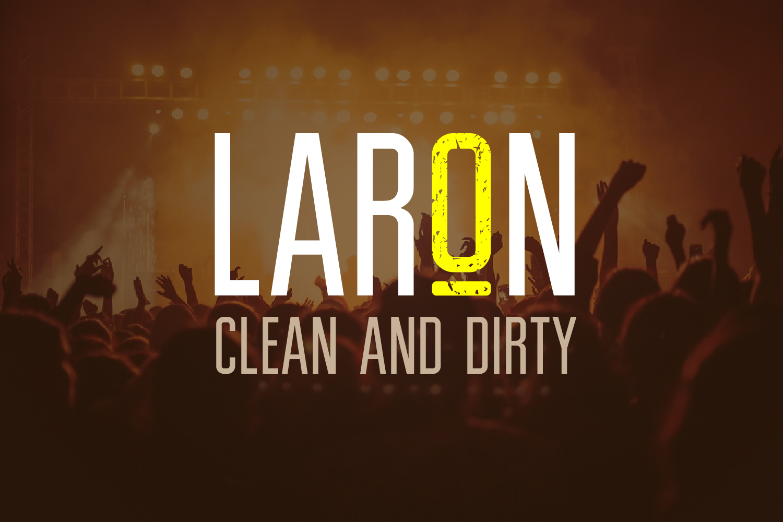 LARON example image 2