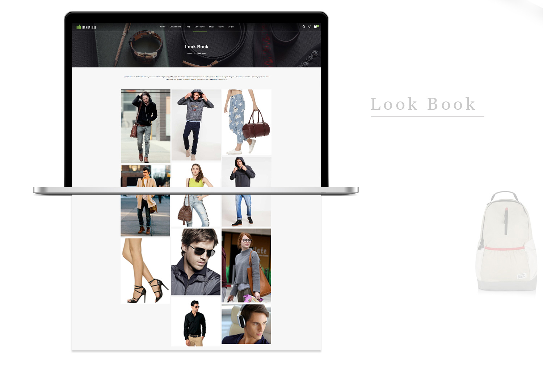 Manhattan Shopify Theme example image 10