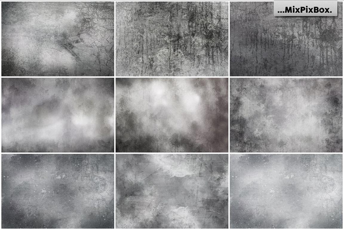 Vintage Fine Art Textures example image 6