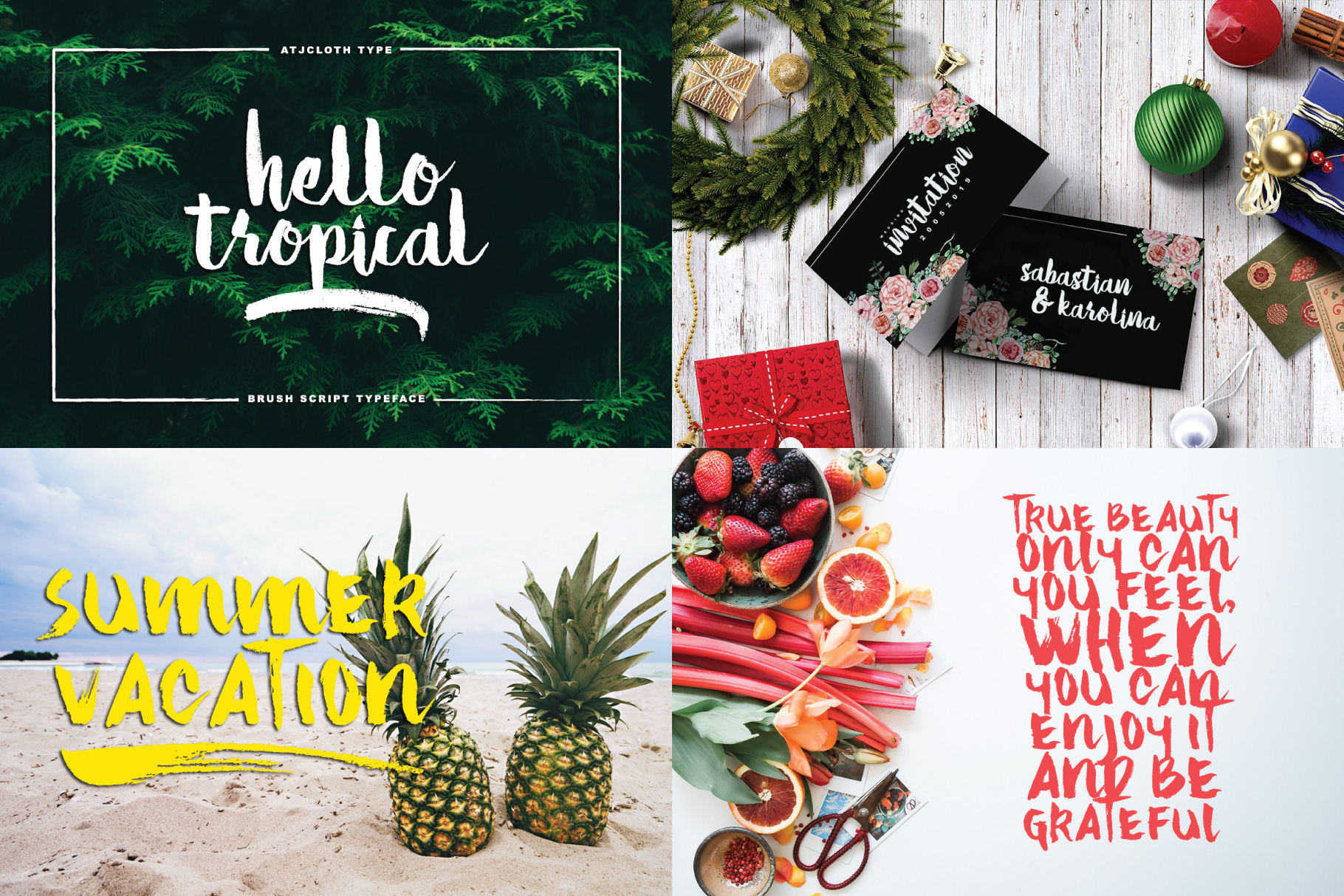Best Font Collection - Limited Time example image 3