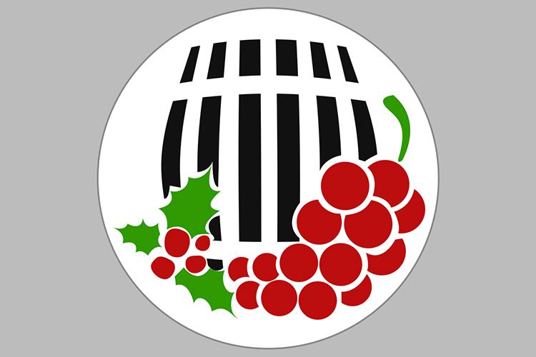Crhistmas Wine Party Bundle example image 5