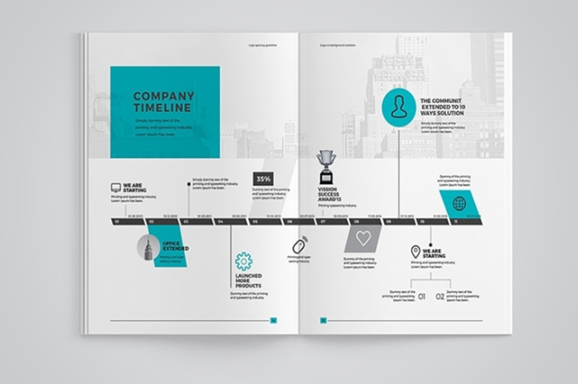 Company Profile example image 9
