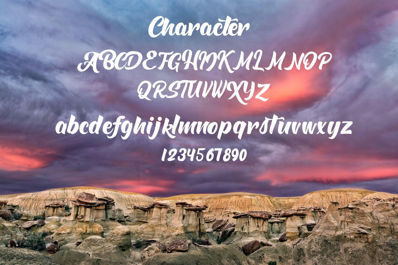 Kafka Typeface Updates example image 13