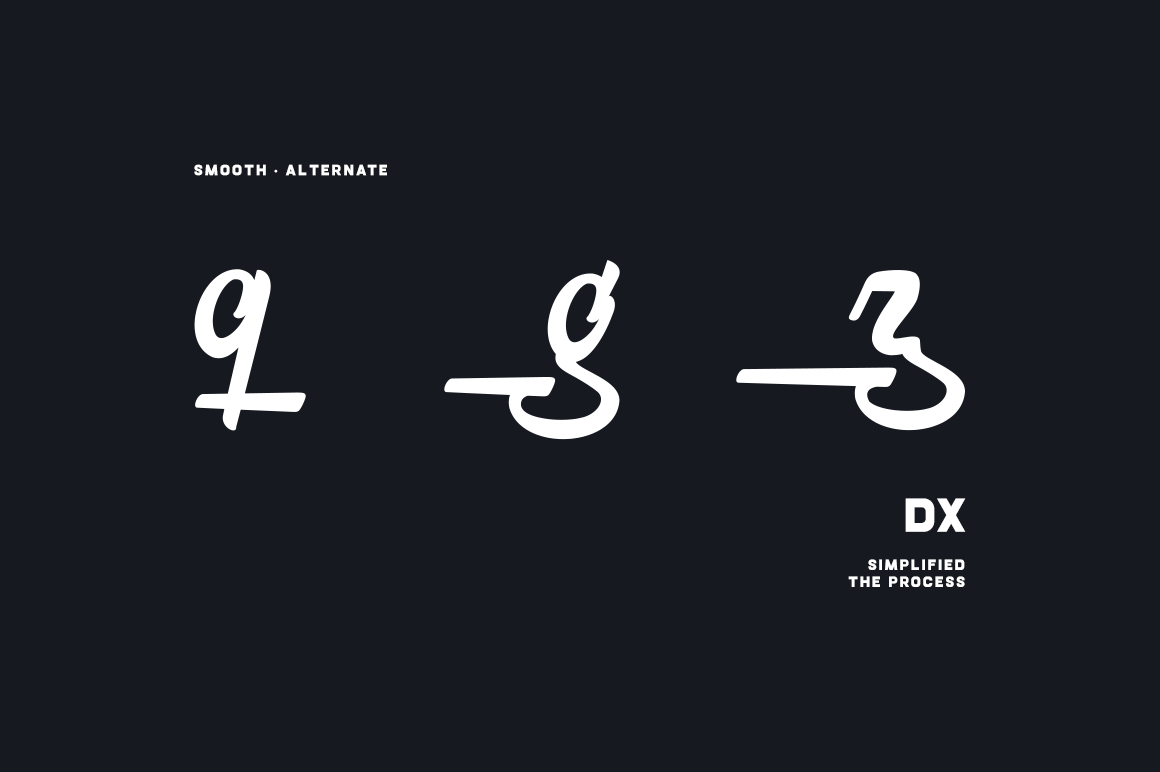 Cartel Deux 5 Styles example image 18