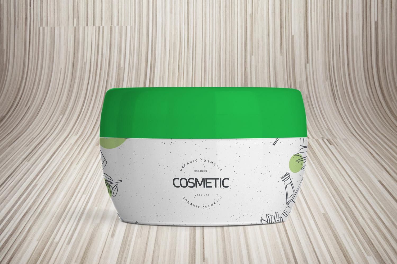 Cosmetics Mock-up #6 example image 1
