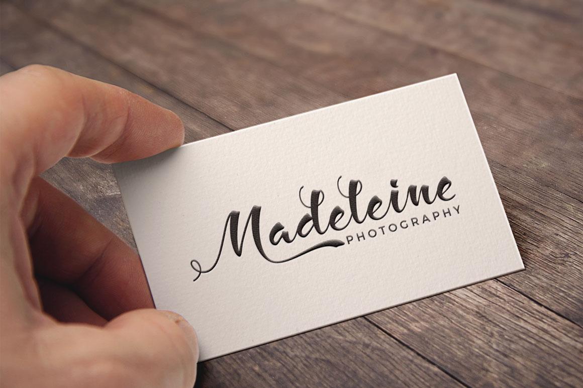 Entihay Typeface example image 3