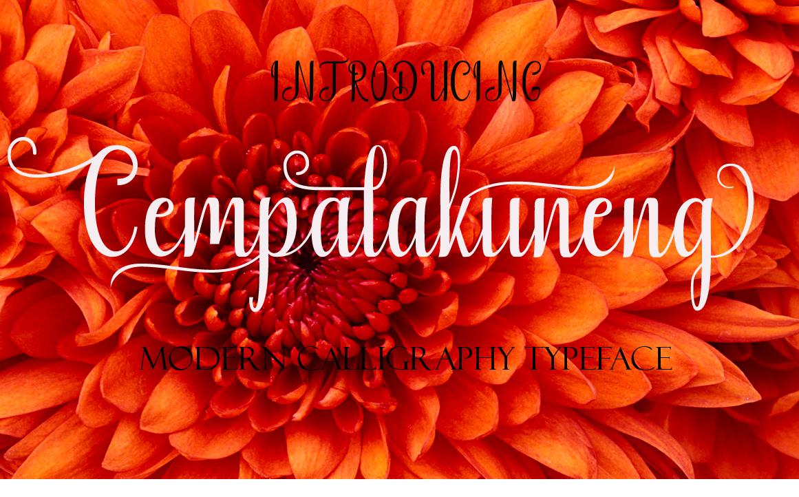 Cempalakuneng example image 1