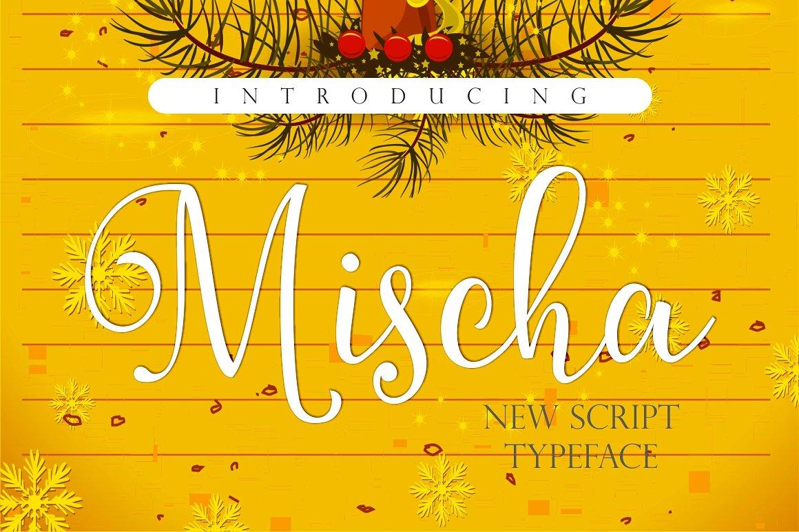 Mischa example image 1