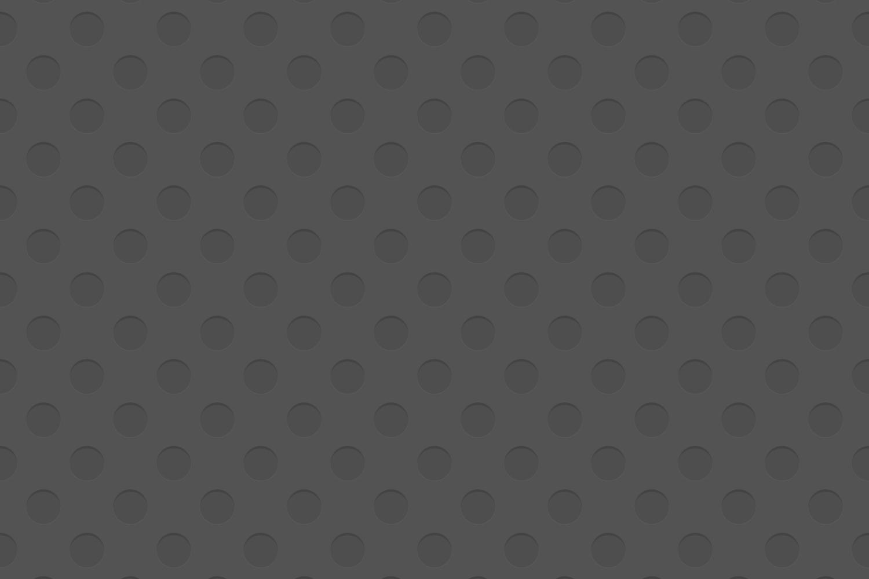 16 Seamless Circle Patterns (AI, EPS, JPG 5000x5000) example image 9