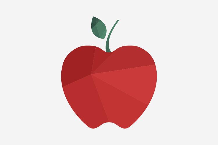 Apple icon example image 1