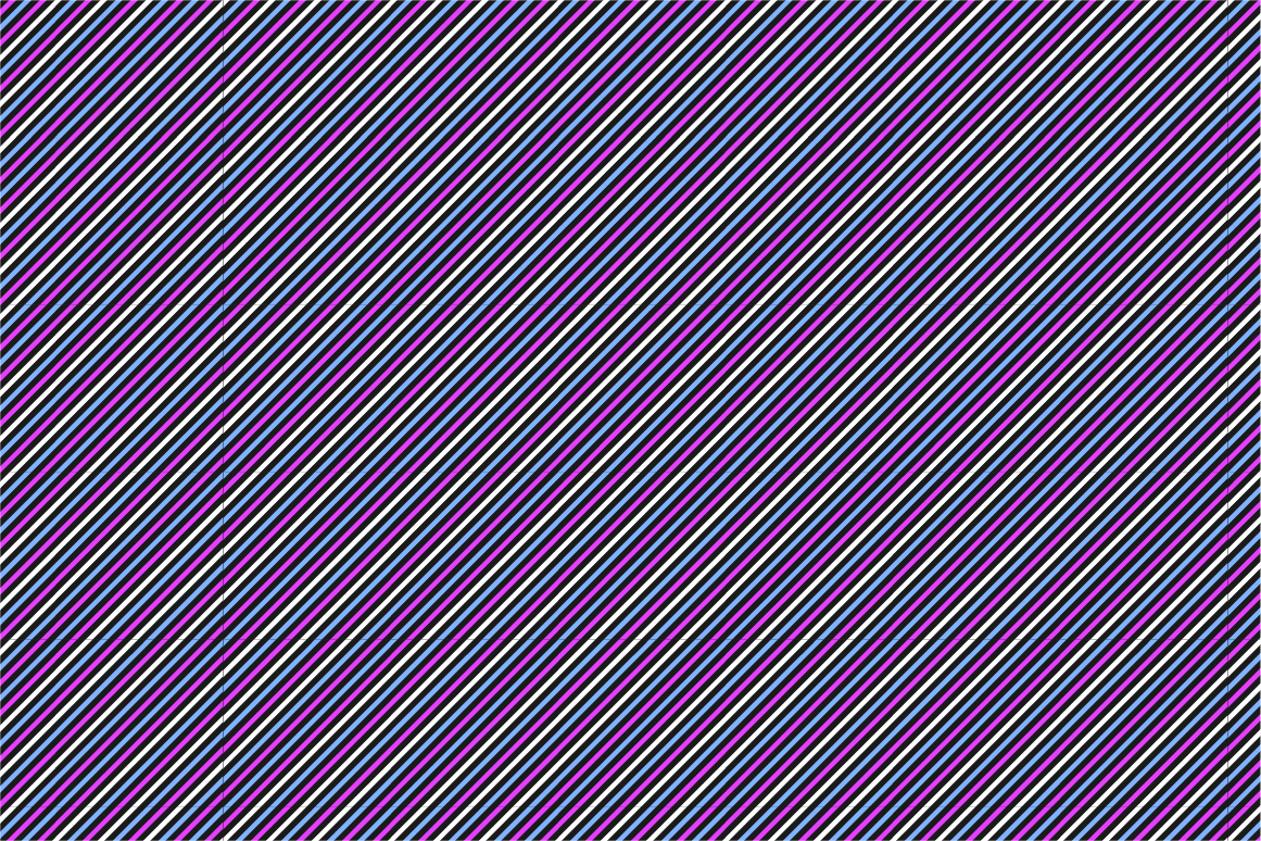 Collection of seamless patterns. example image 17