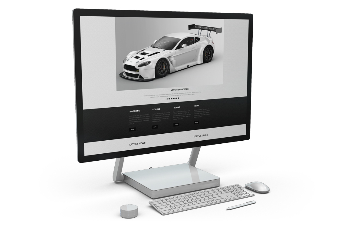 Surface Book Mockup example image 6