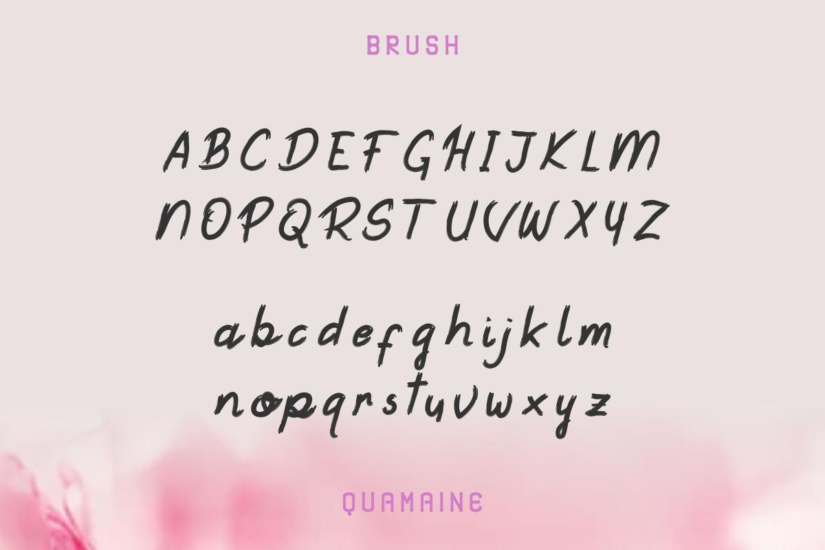 Quamaine example image 8