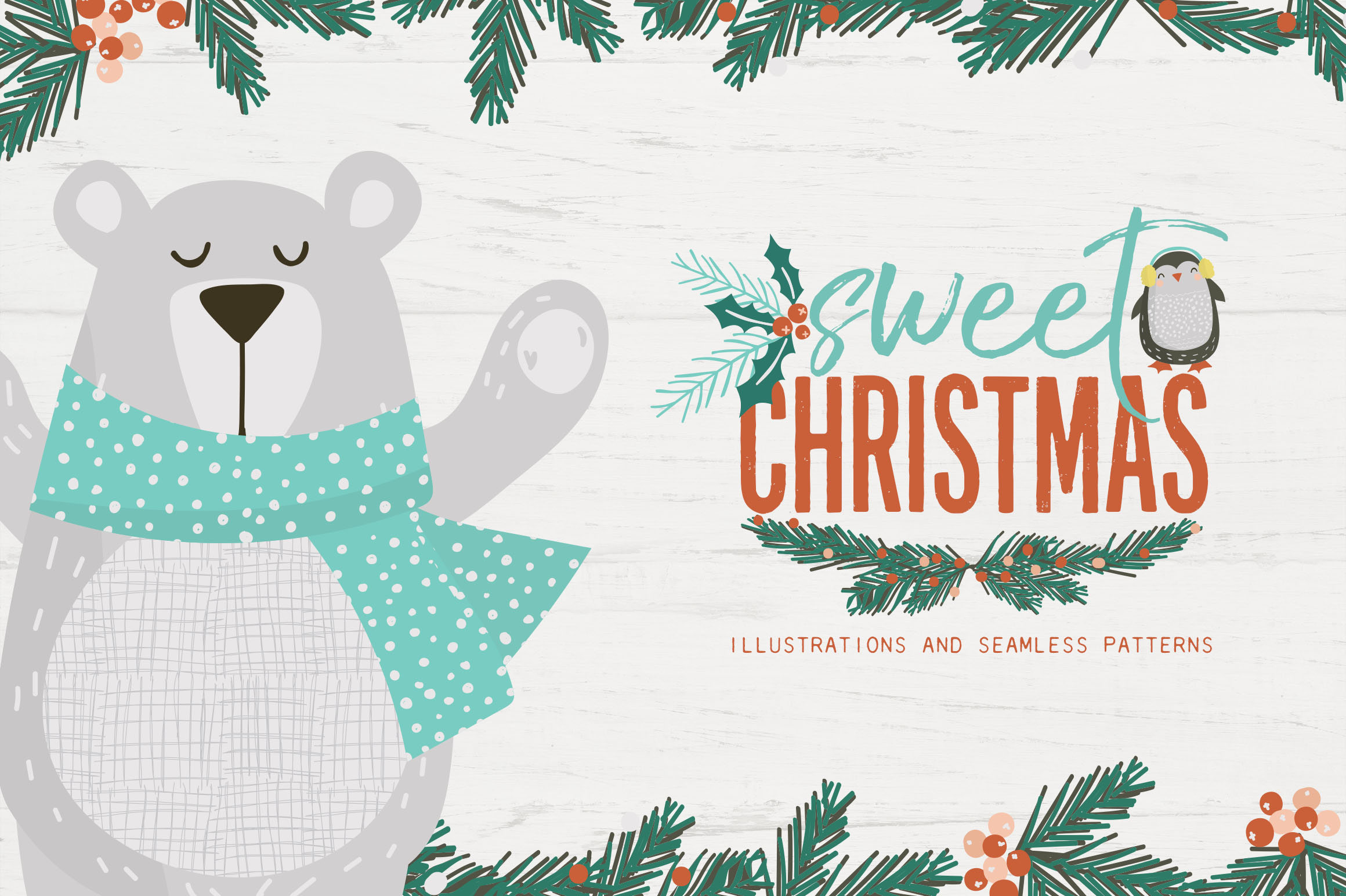 Sweet Christmas Collections example image 1