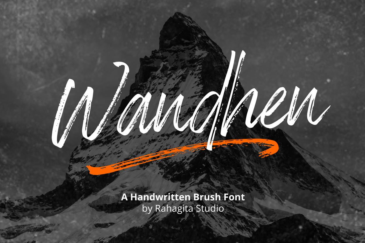 Wandhen example image 1
