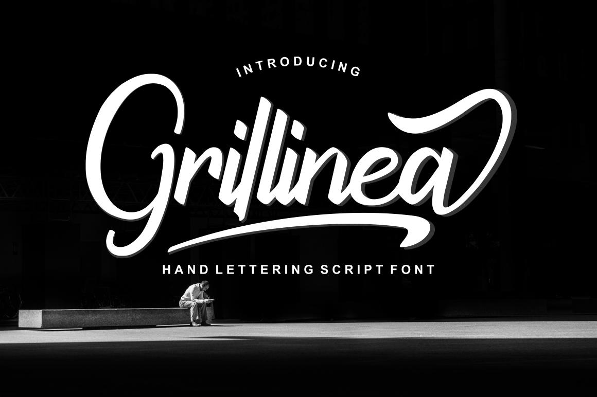 Grillinea example image 1