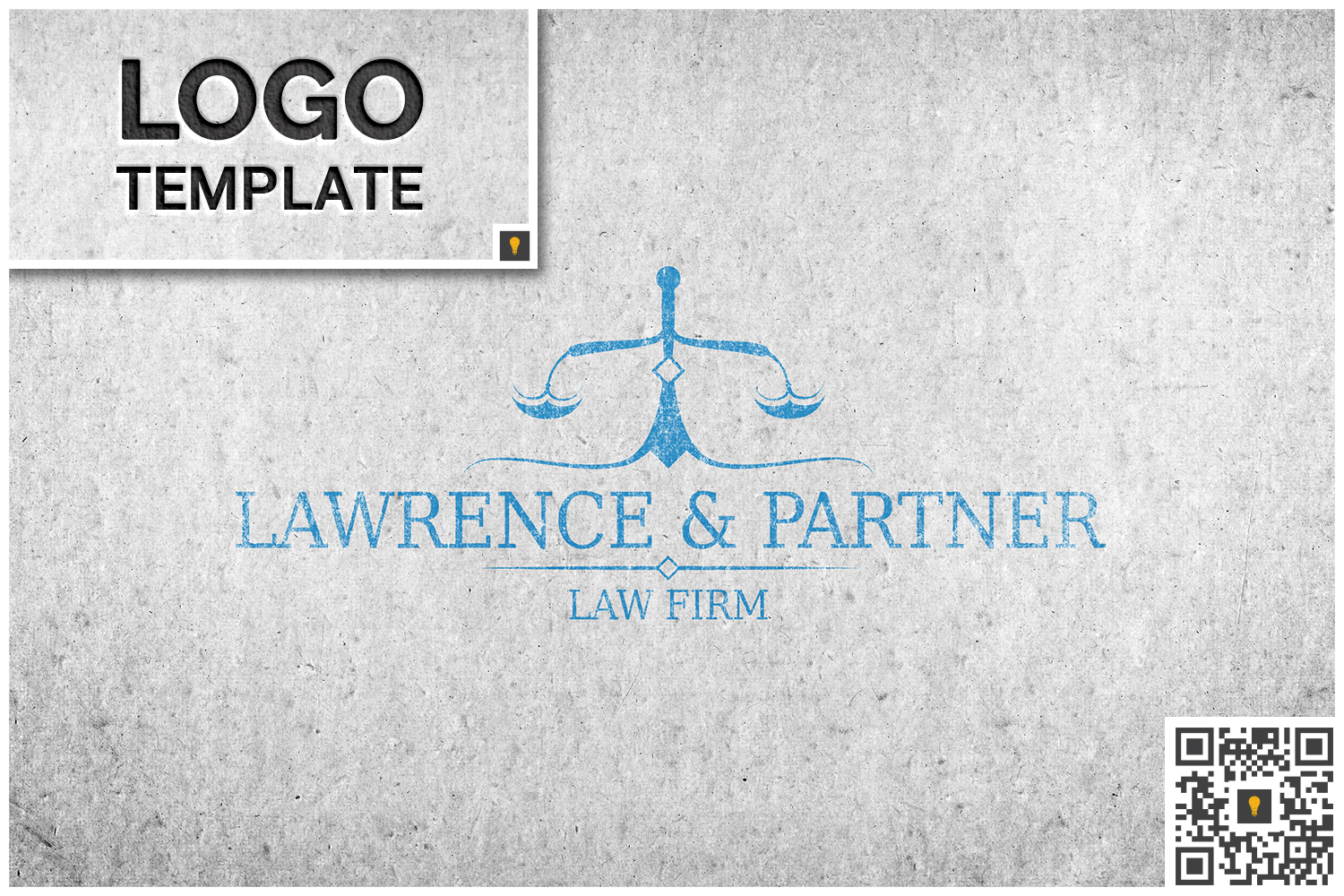 Law Firm Branding Bundle (50% OFF) example image 11