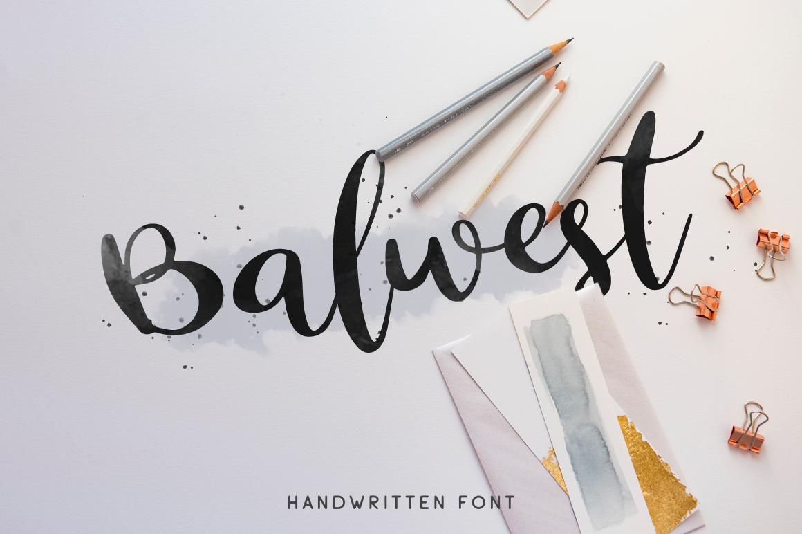 42 IN 1 NEW FONT BUNDLE example image 10