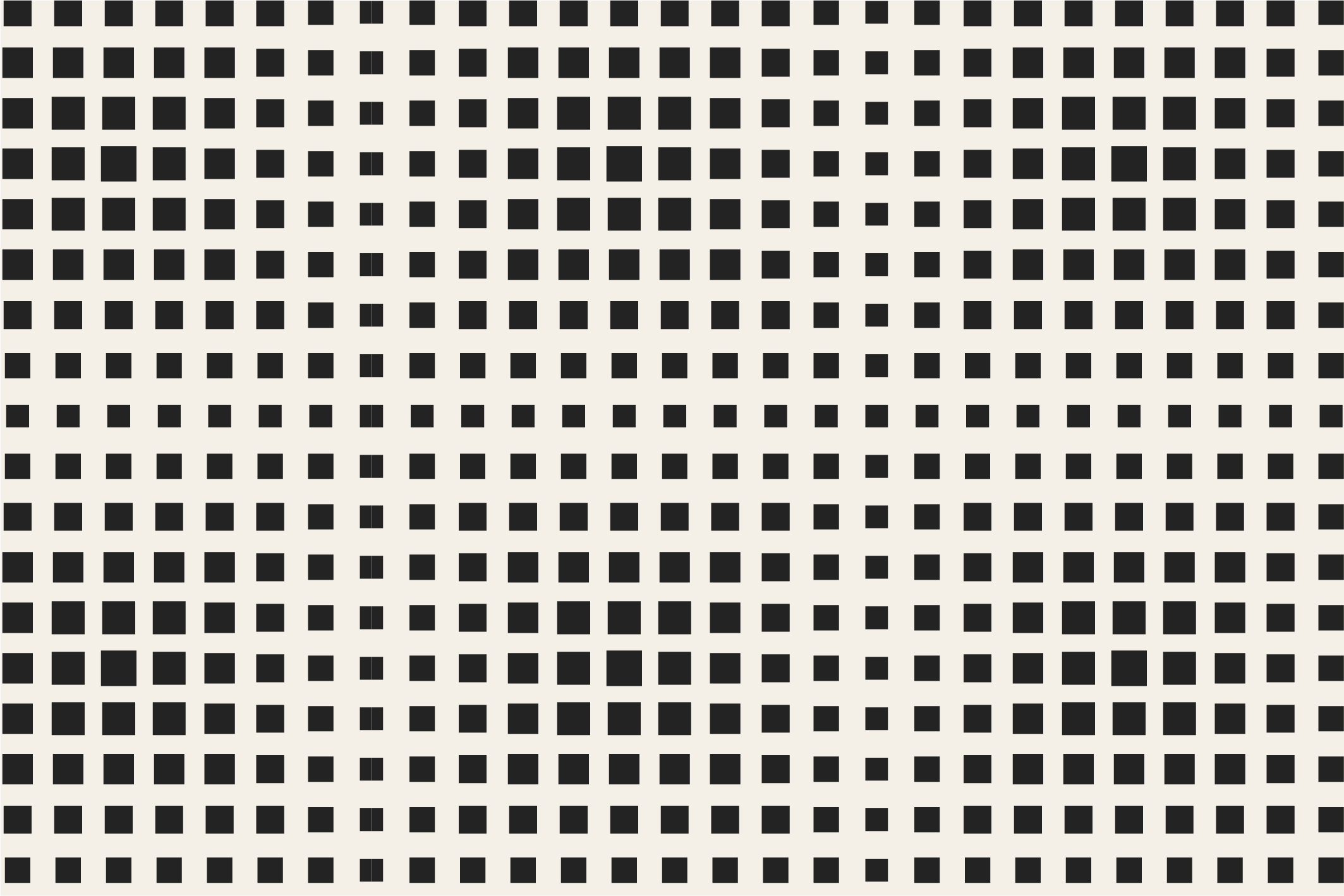 Halftone seamless patterns example image 2