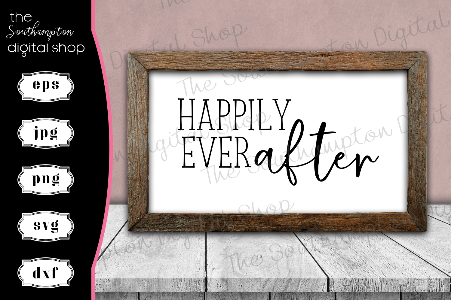 Happily Ever After example image 1
