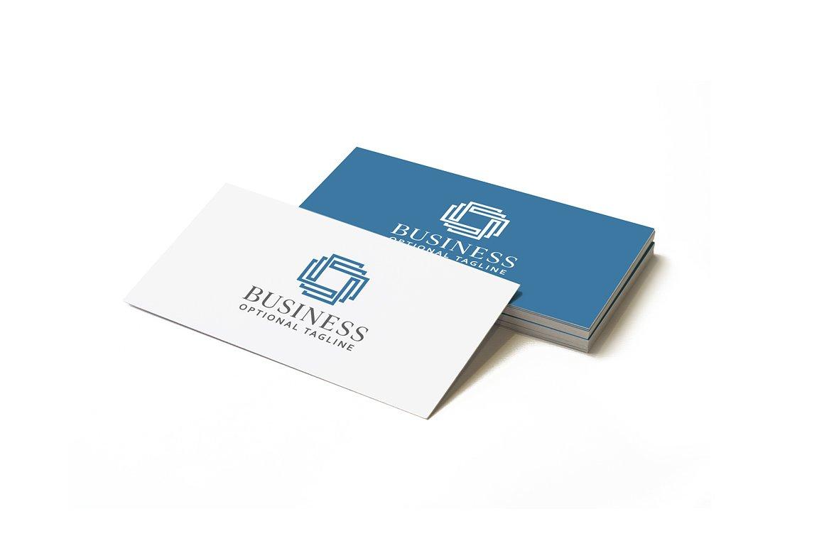 Multiline Logo Design Bundle example image 8