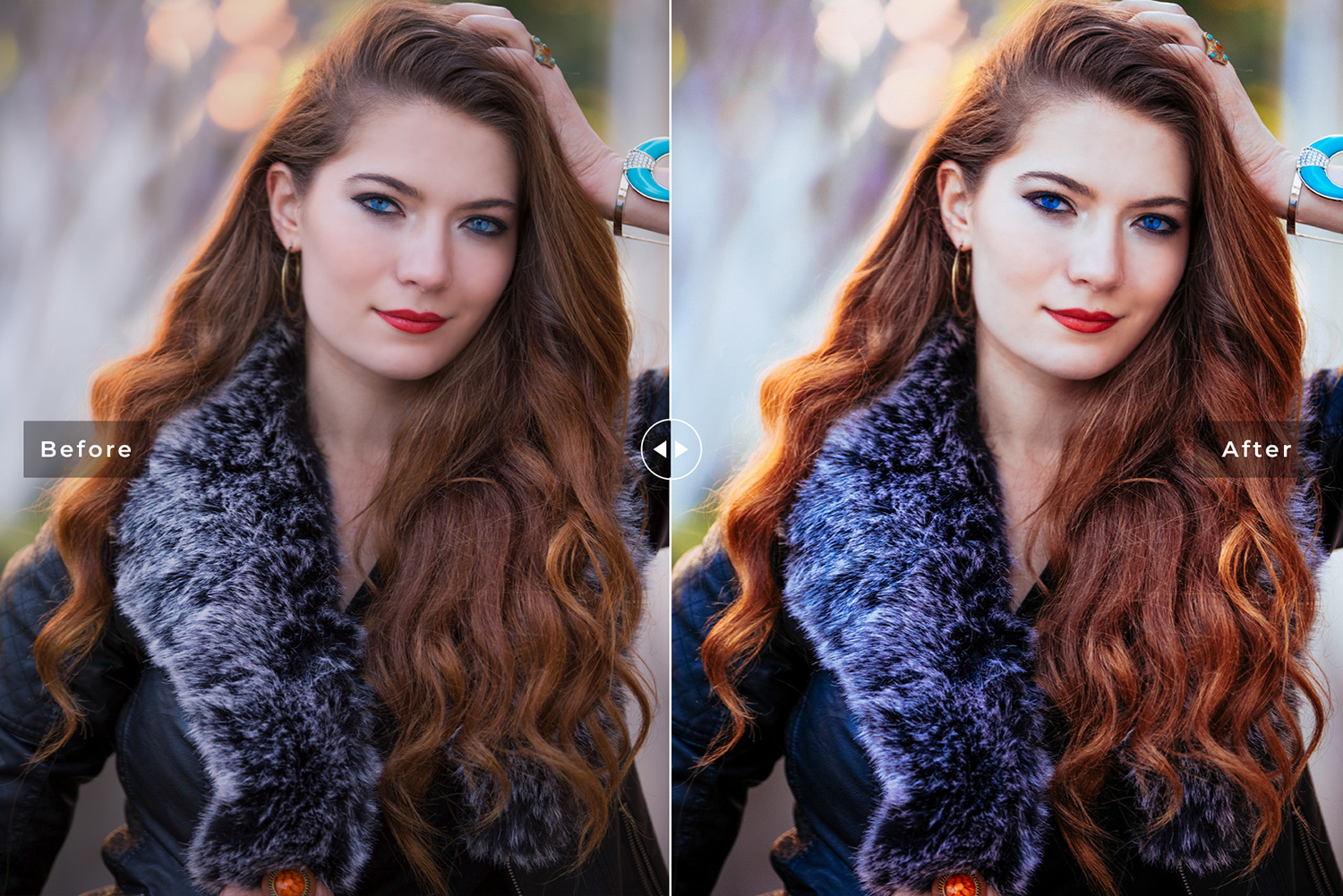 Vibrant Mobile & Desktop Lightroom Presets example image 3