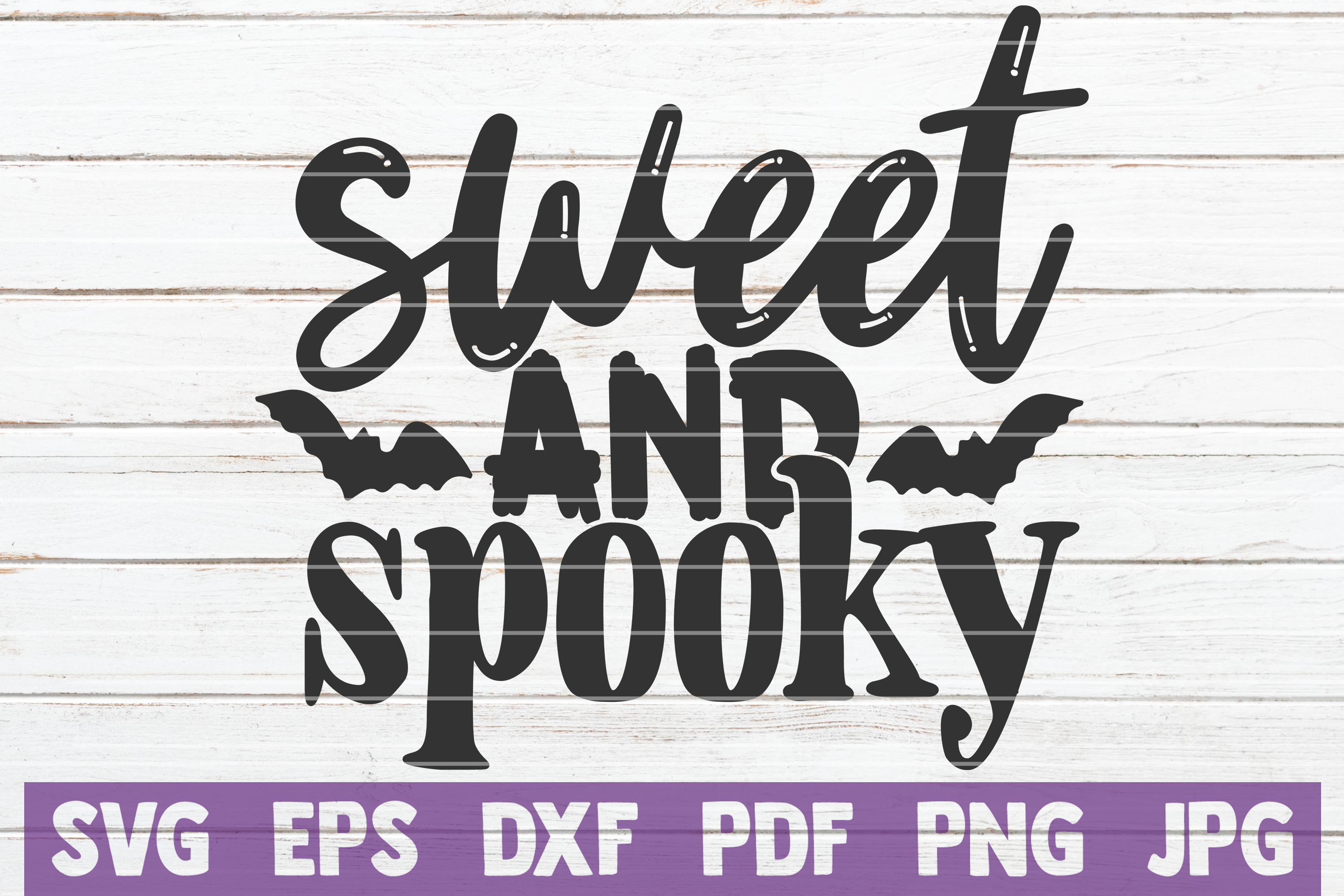 Halloween SVG Bundle | Scary Halloween Cut Files example image 8