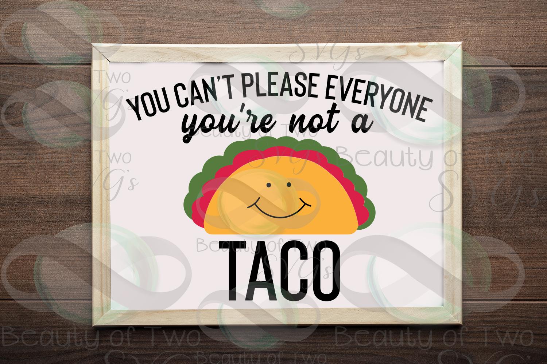 Taco svg bundle, Fiesta taco svg, Must love tacos svg bundle example image 2