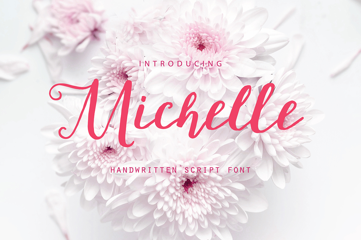 Michelle script with extras example image 1