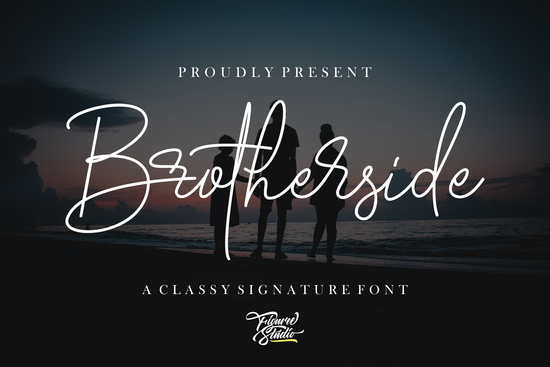 Brotherside Signature example image 1