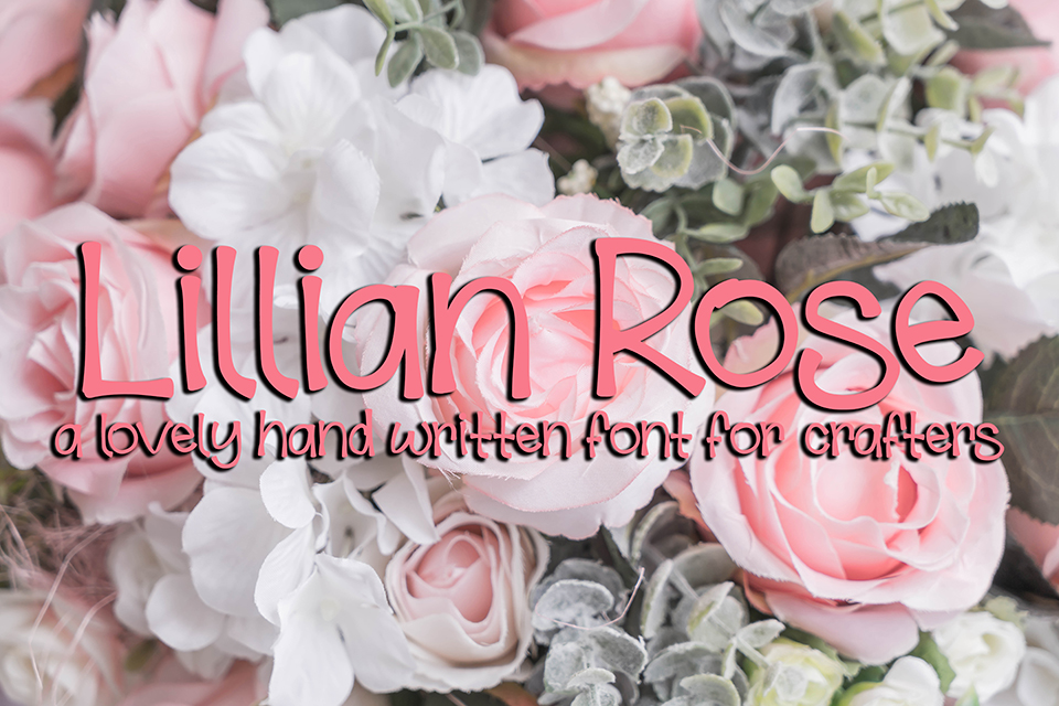 Lillian Rose example image 1