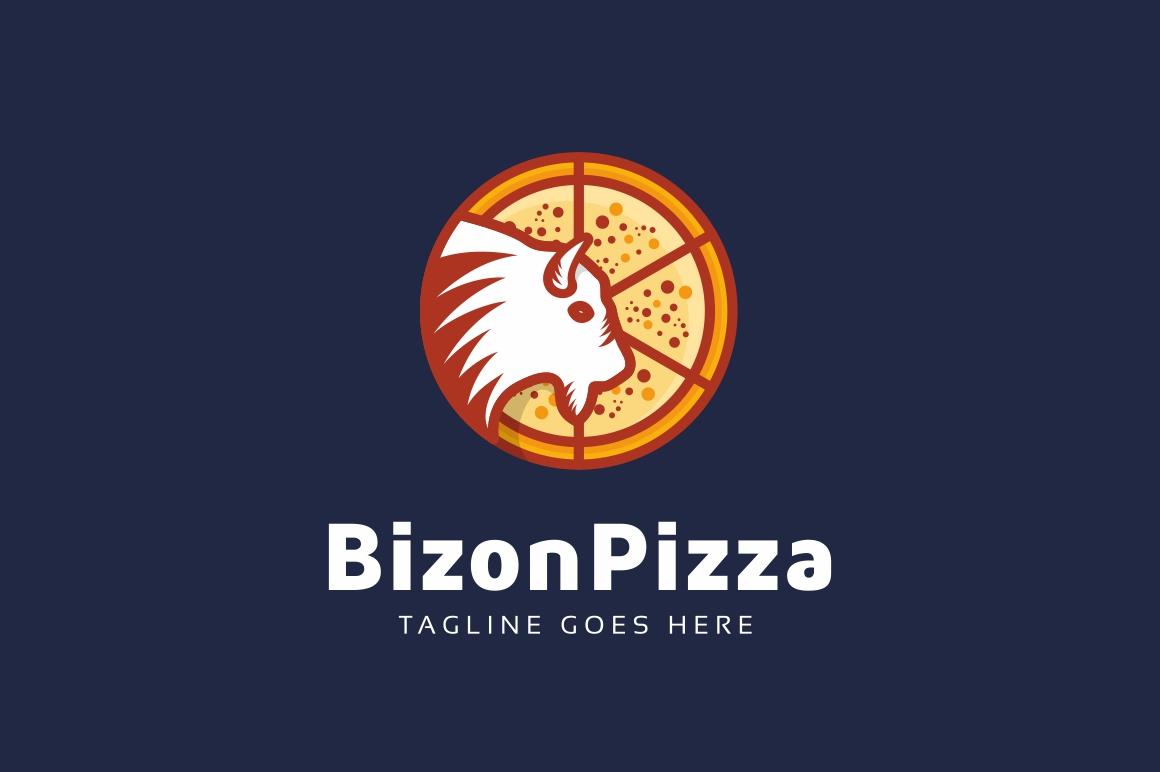Bison Logo example image 2