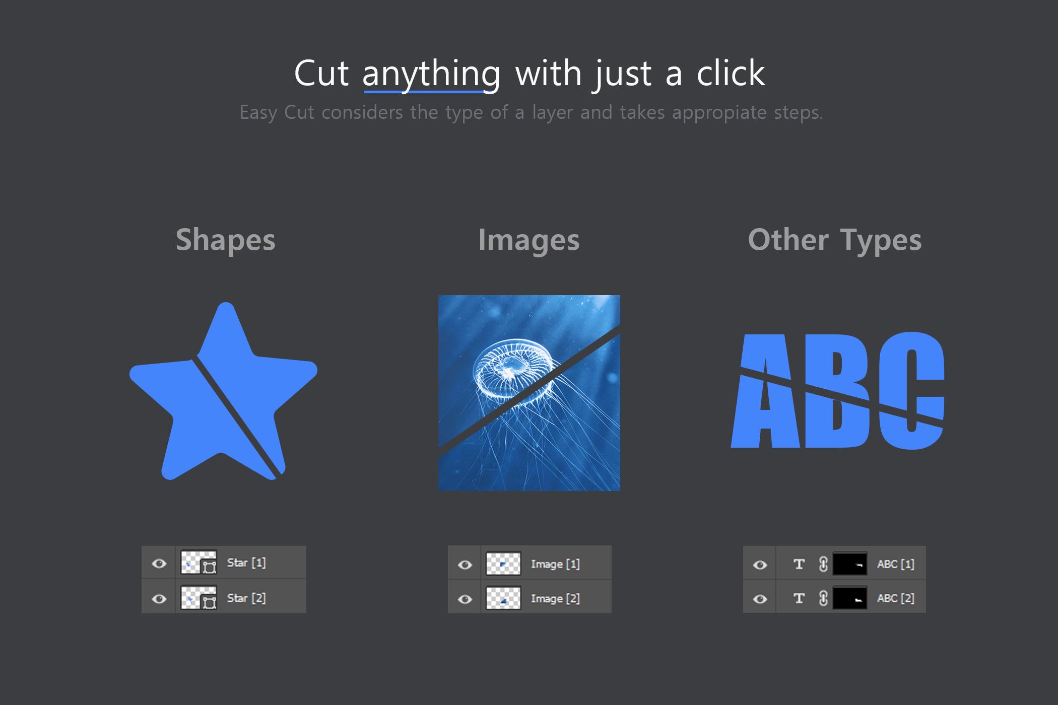 Easy Cut - Layer Splitting Kit example image 3
