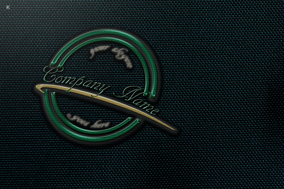 Compony Logo Template example image 1