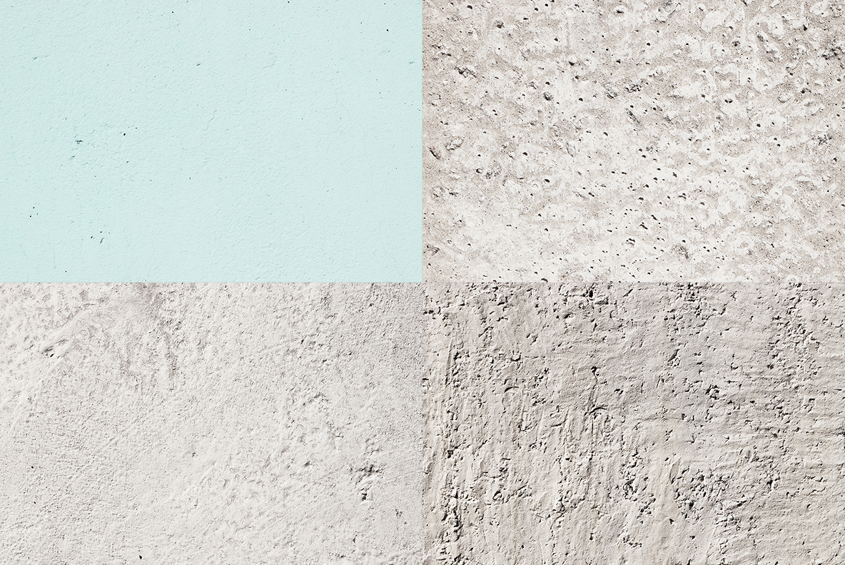 20 Concrete Wall Background Textures example image 4