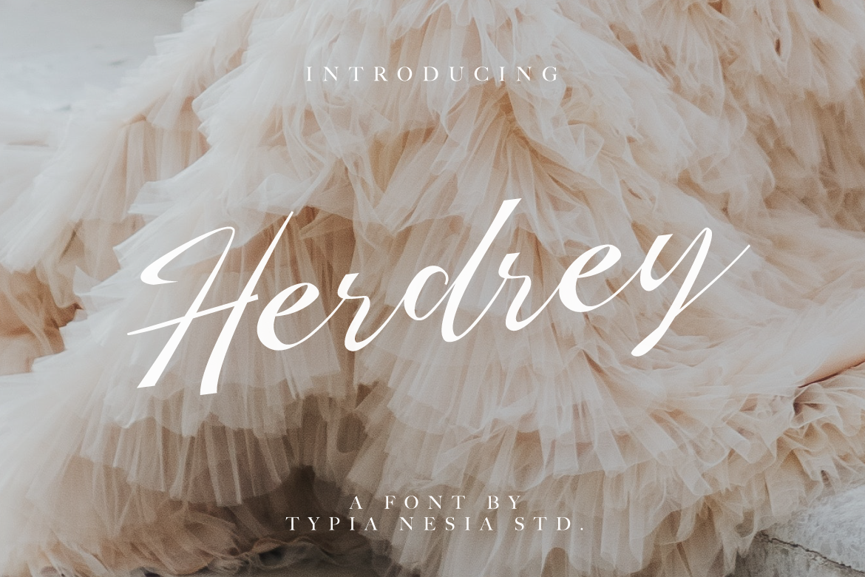 Herdrey example image 1