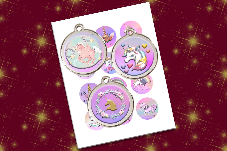 Unicorn, Magical, Unicorn Princess, Halloween Sale, SALEOUT example image 3