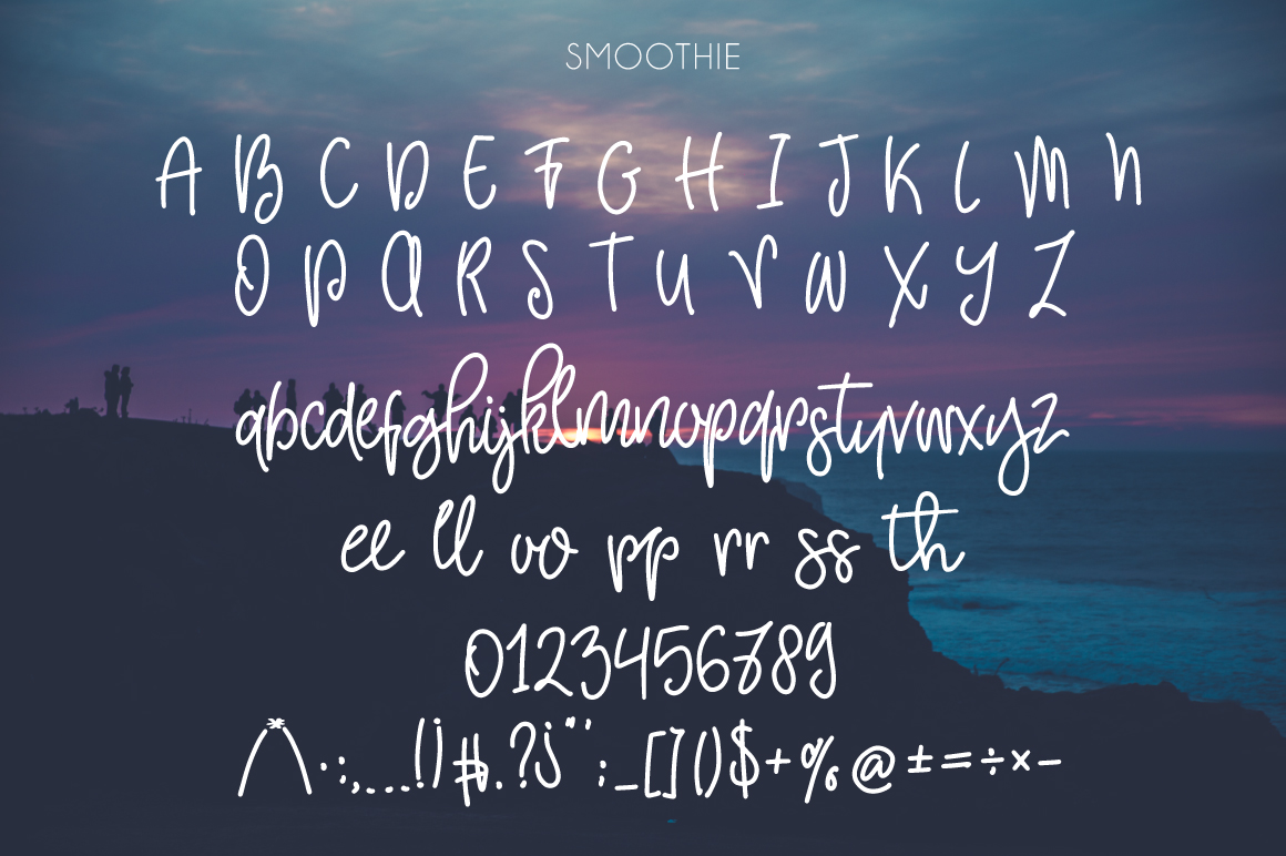 Smoothie Script example image 2