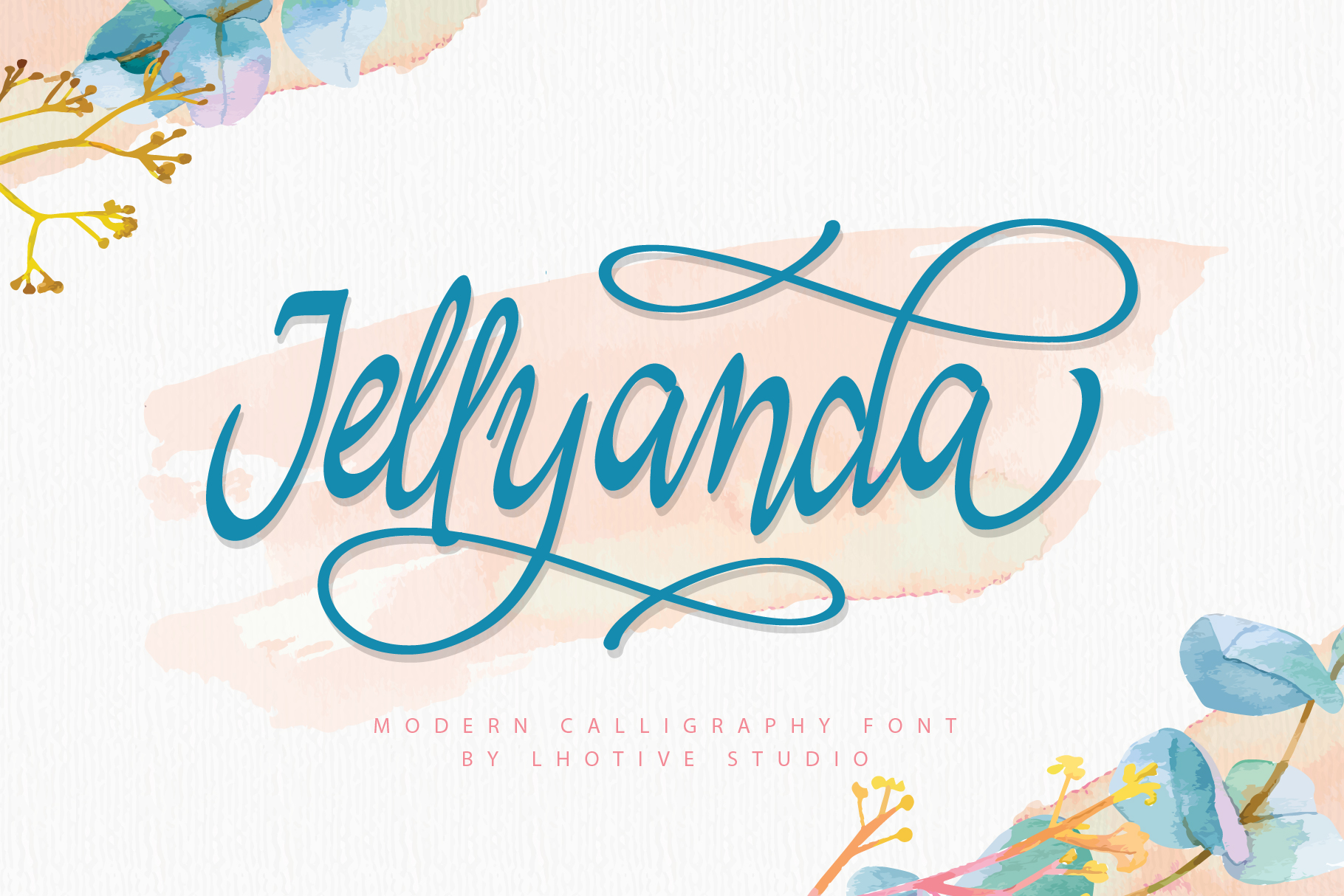 Jellyanda Script example image 1